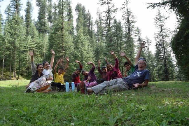 picnic bhuilaghat