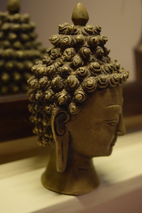 Buddha ears